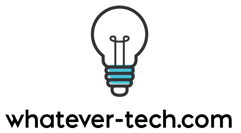 Tech, Gadgets Reviews and Best Deals — Whatever-tech.com