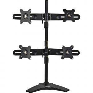 Quad Monitor Stands Buyers Guide