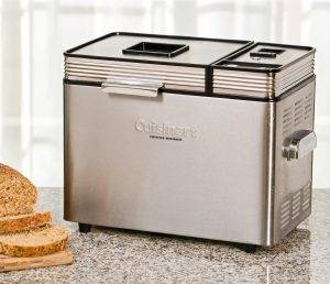 Best Cuisinart Bread Machines Reviews