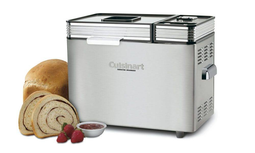 How to choose cuisinart bread machines // Cuisinart bread machines buyer's guide