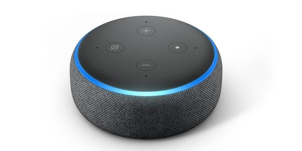 Can use Sonos Playbar with an Amazon Echo or Dot