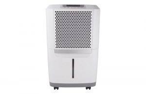 Frigidaire ENERGY STAR 50-Pint Dehumidifier FAD504DWD