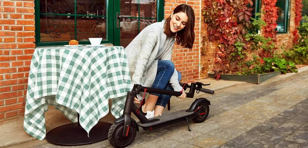 How to choose electric folding scooter // Electric folding scooter buyer's guide