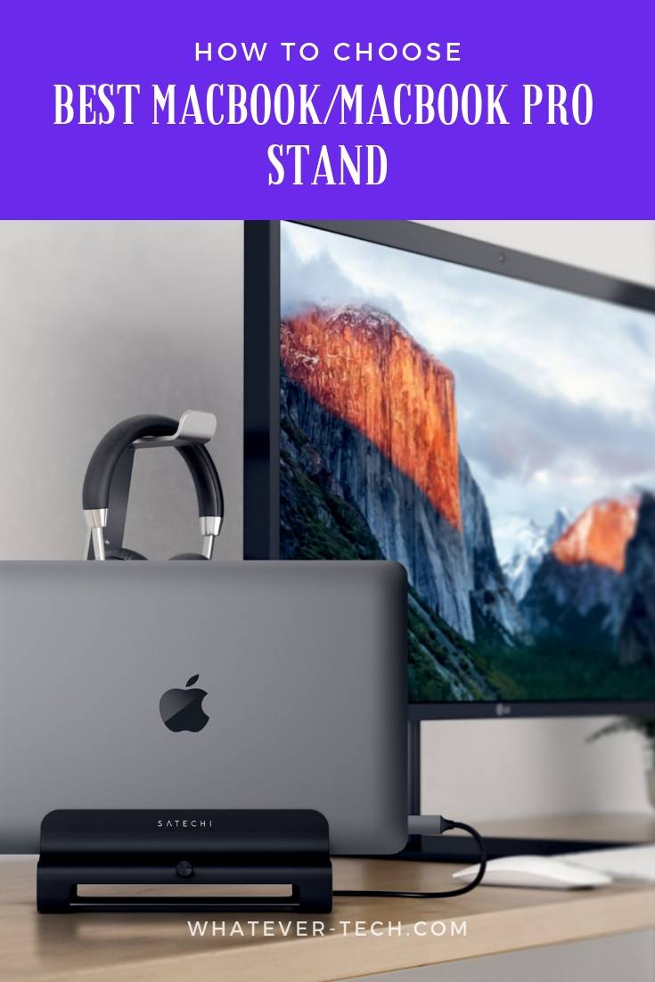 Best MacBook_MacBook Pro Stand