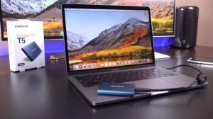 Best External Hard Drives for MacBook Pro