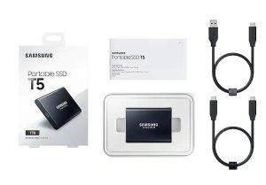Samsung T5MU-PA1T0B/AM