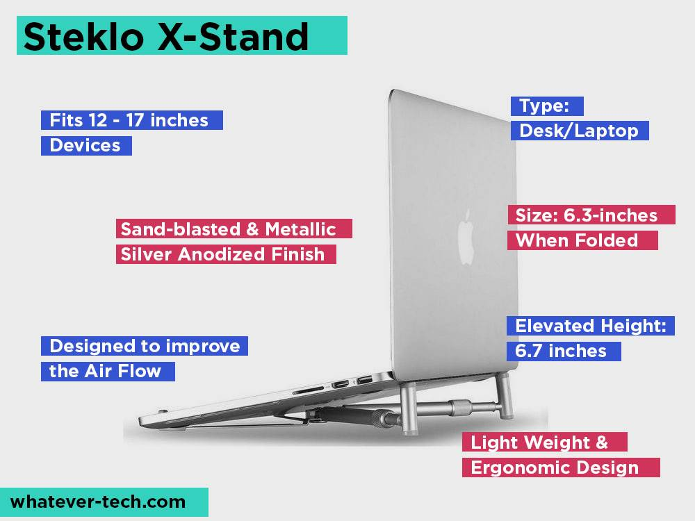 Steklo X-Stand Review, Pros and Cons.