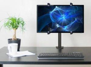 How to Mount Non-VESA Monitors