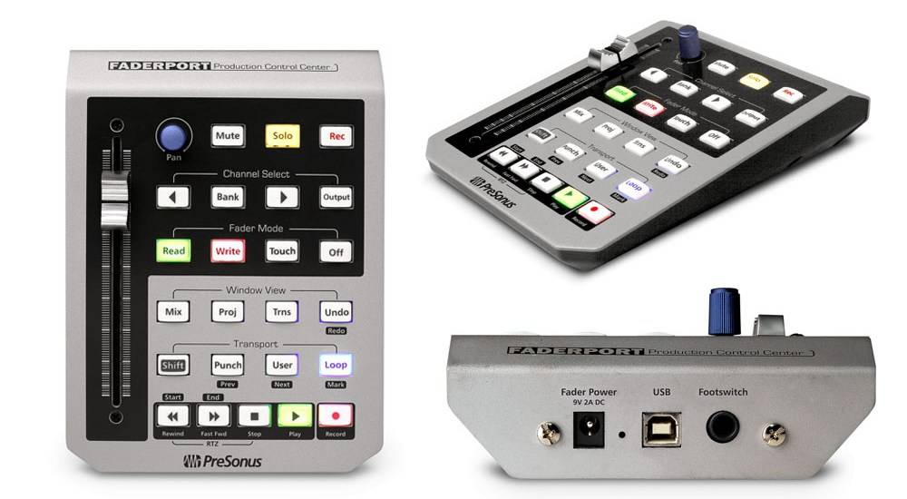 3 Best Control Surfaces for Logic Pro X [Top Selection] of