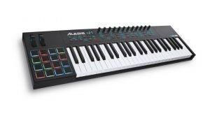 Alesis VI49 - Most Versatile Controller