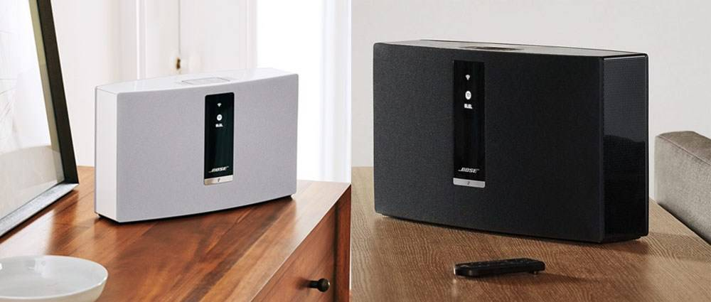 Bose Soundtouch 30 vs 20