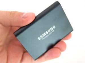 Samsung T5MU-PA1T0BAM