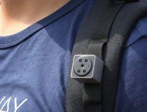 Best Wearable Spy Cameras