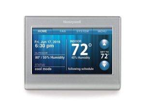 Honeywell 9580