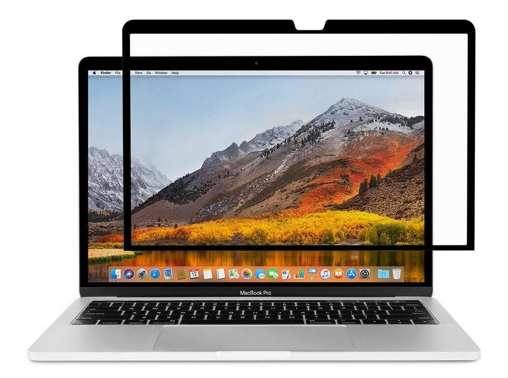 Screen protectors for MacBook