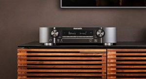 Best HEOS Receiver To Complete Your Home Theater