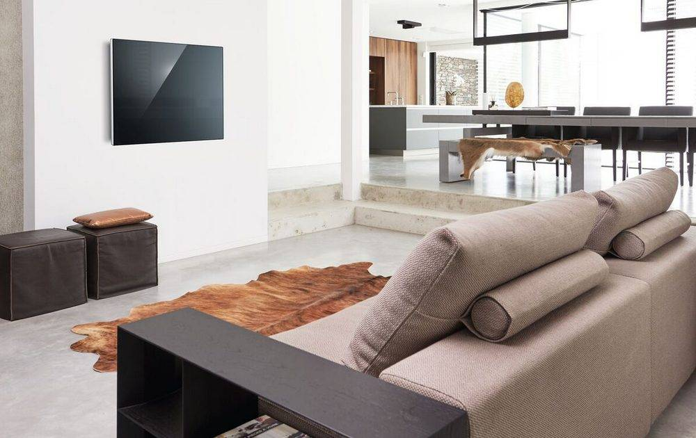 Best OLED TV Wall Mount