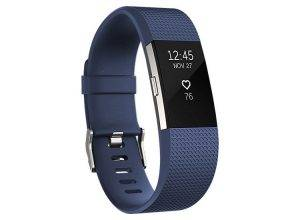 Fitbit FB407SBKL Charge 2
