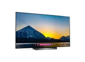 LG Electronics OLED55B8PUA