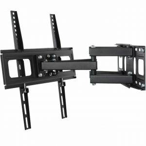 VideoSecu MW340B Full Motion Mount Review: Overall view