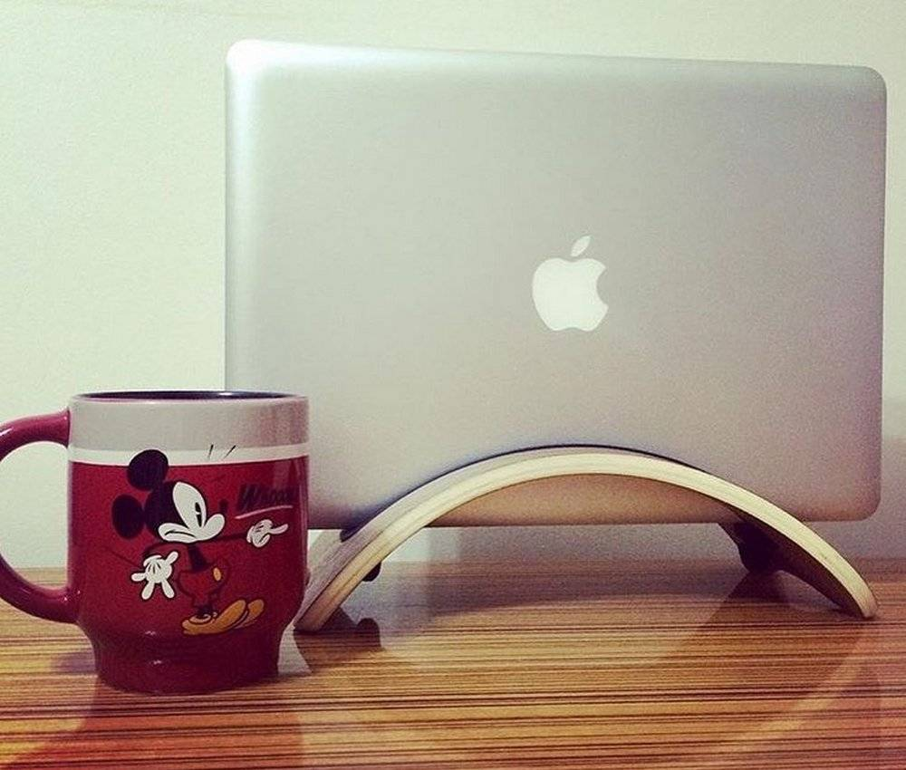 Twelve South BookArc Mod for MacBook