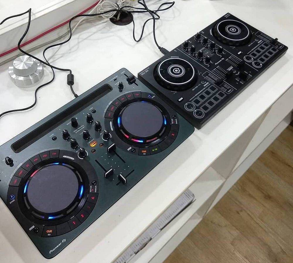 Best iPad DJ Controller are highly portable