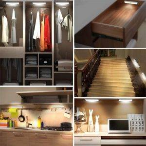 Best Wireless Under-Cabinet Lighting