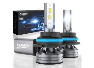 Fahren 9007HB5 LED
