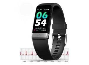 MorePro V19 ECG Monitor Watch