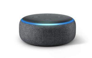 AmazonBasics Echo dot