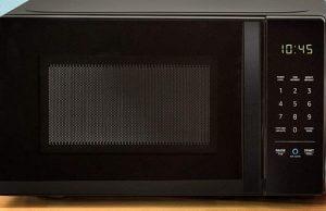 AmazonBasics 700 Watt Microwave Review