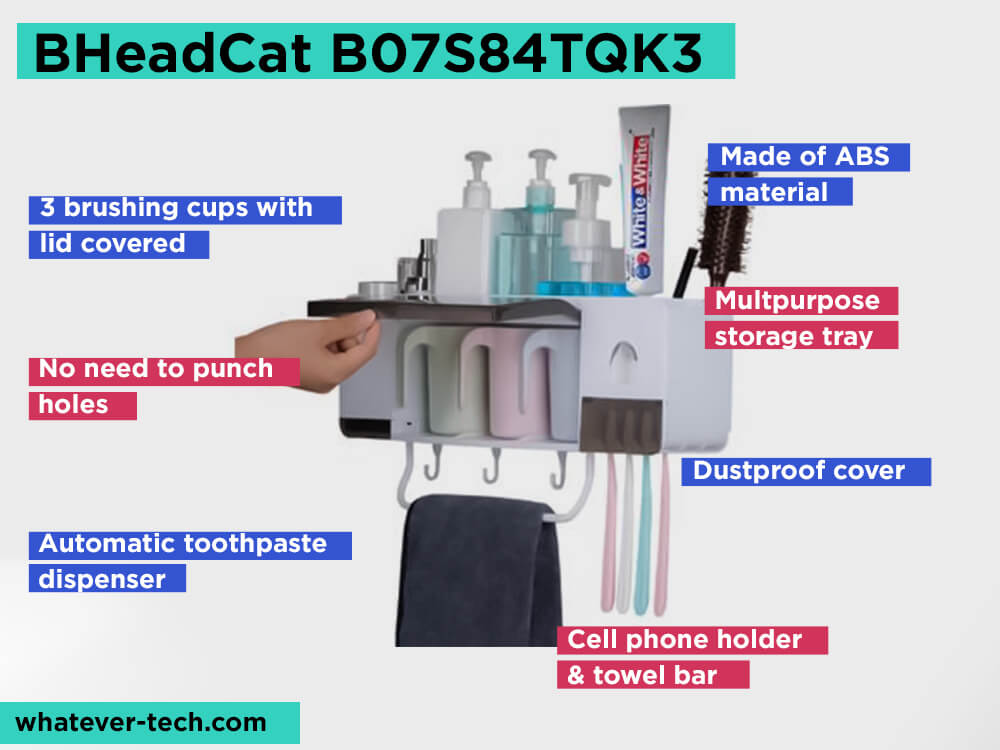 BHeadCat B07S84TQK3 Revew, Pros and Cons
