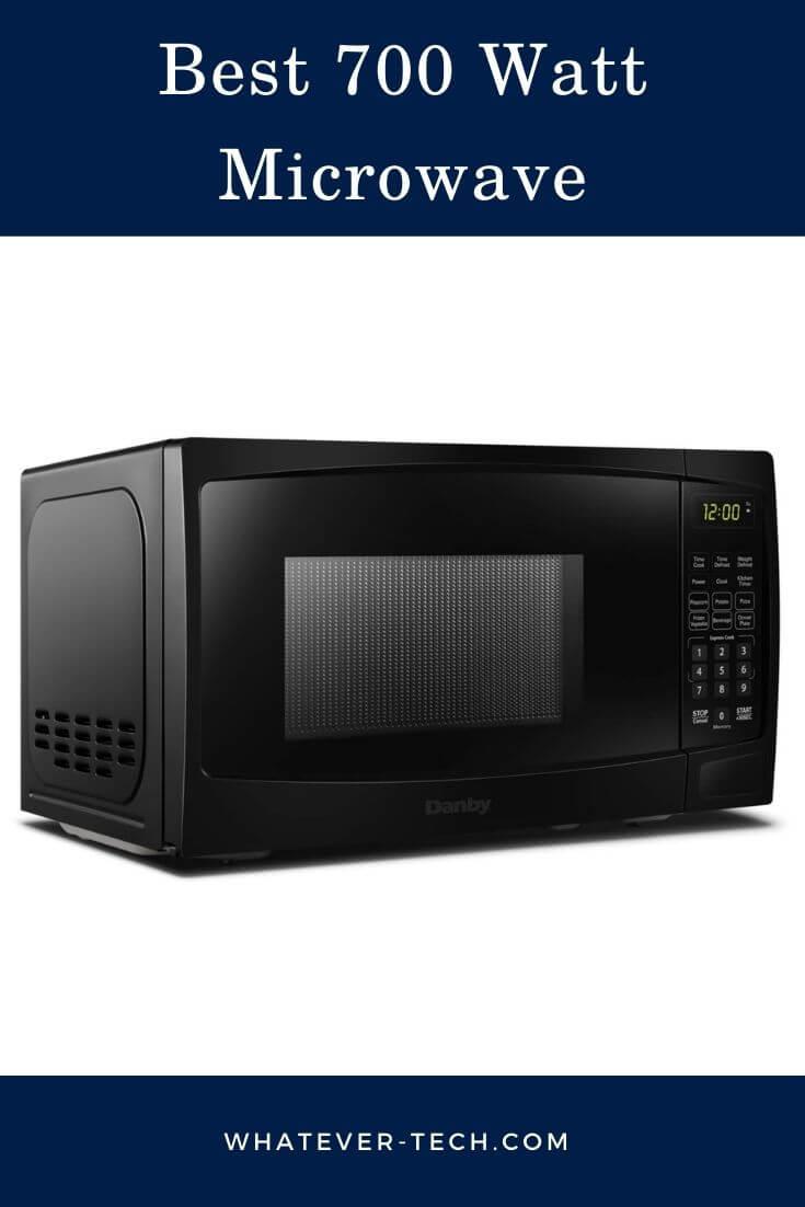 Best 700 Watt Microwave (2)