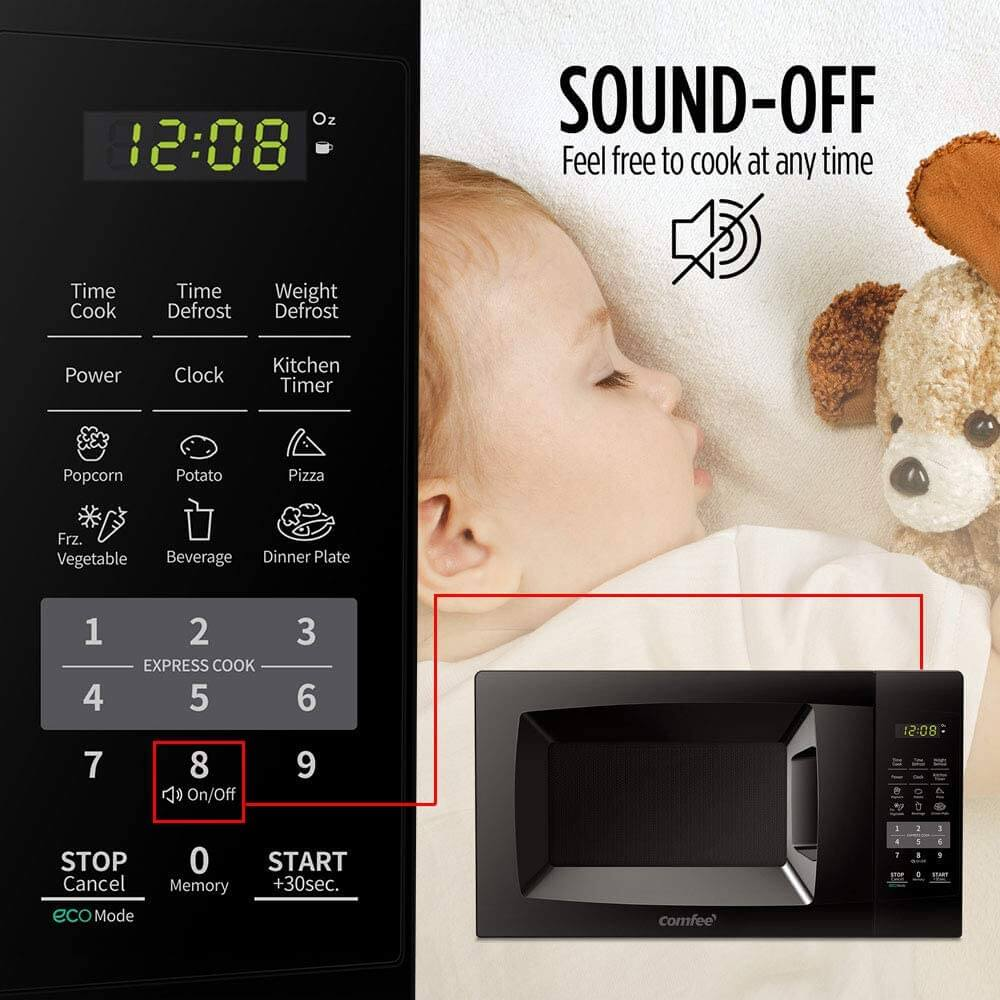 Best 700 watt Microwave with advanced features