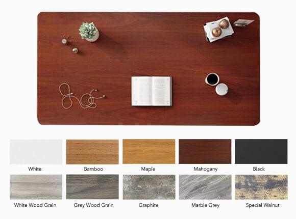 Best-Electric-Standing-Desk-Tabletops