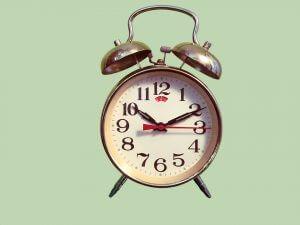 Best Wind Up Alarm Clock