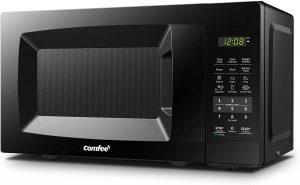 COMFEE' 700 Watt Microwave Review