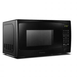Danby 700 Watt Microwave Review