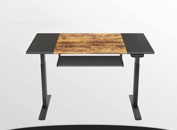 FEZIBOElectric Standing Desk Review