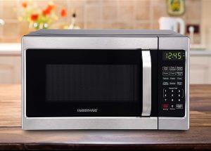 Farberware 700 Watt Microwave Review