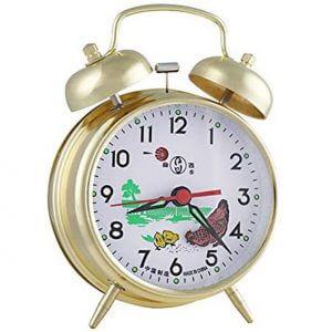 Keypower Alarm Clock
