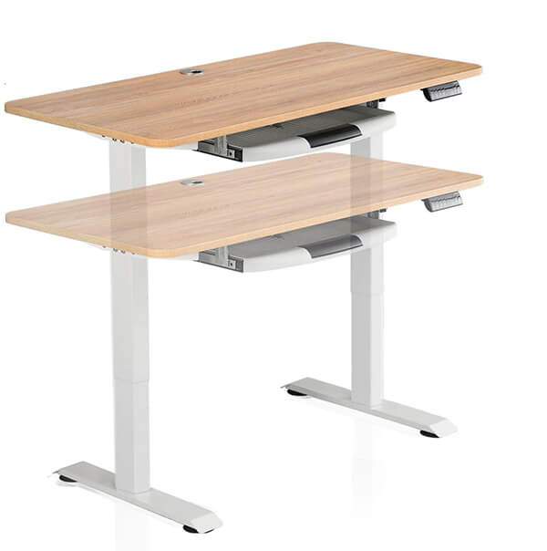 MONOMI Electric Standing Desk Review