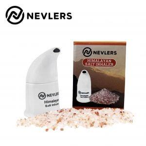 Nevlers Himalayan-Salt Inhaler Review