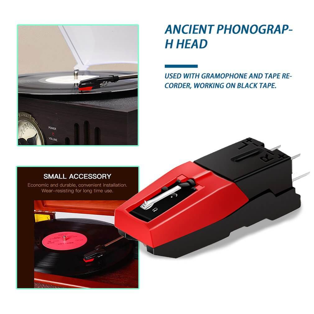 Phono cartridge