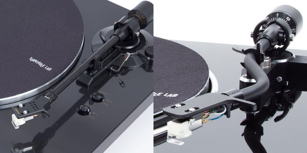 S-Shaped Tonearm Vs Straight Tonearm