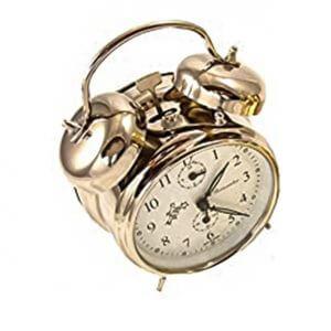 Sternreiter Wind Up Alarm Clock
