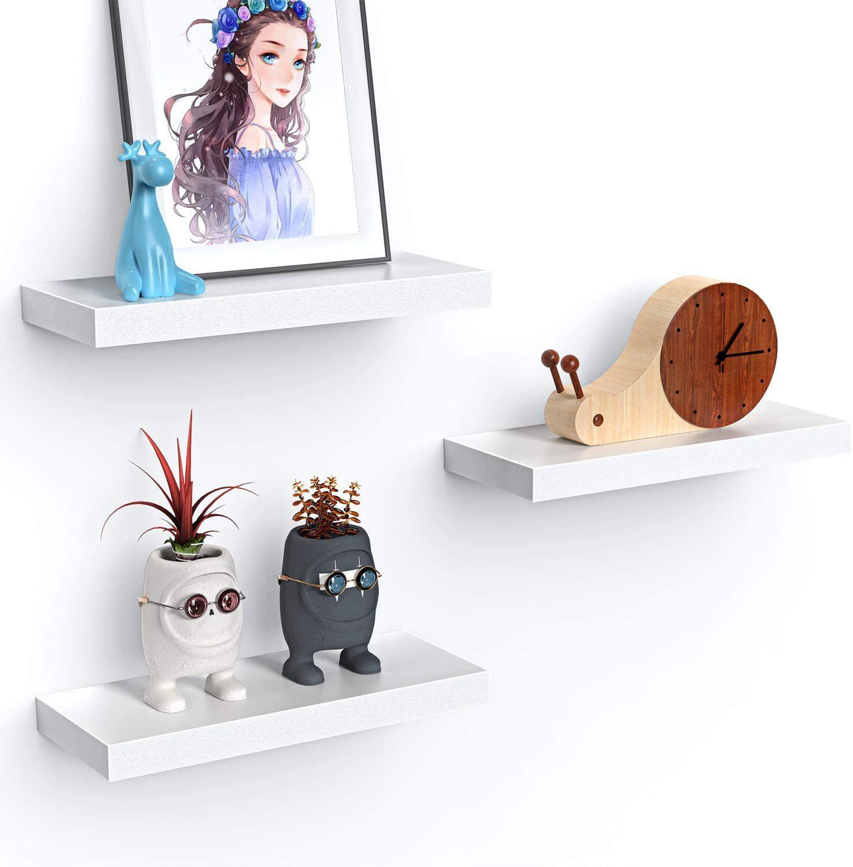 Amada Homefurnishing Floating Shelves Review