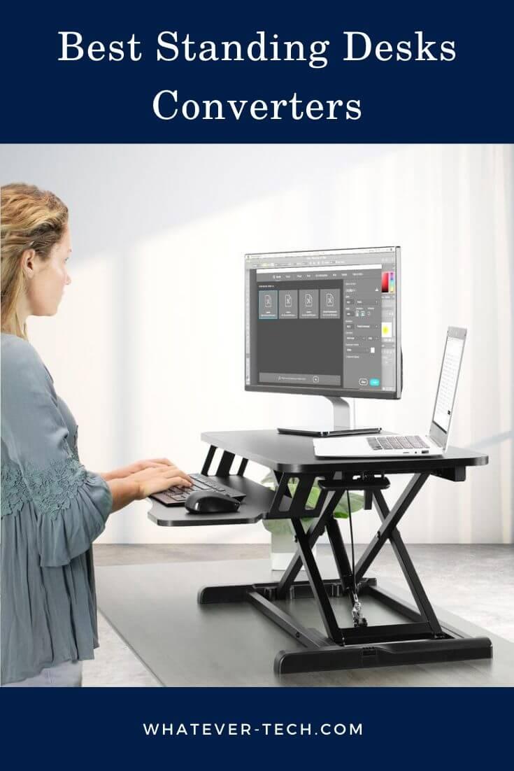 Best Standing Desks Converters