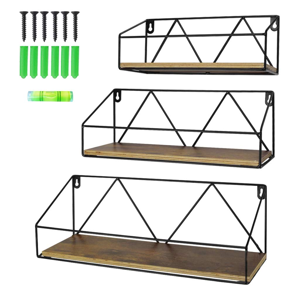 Edenseelake Floating Shelves Review