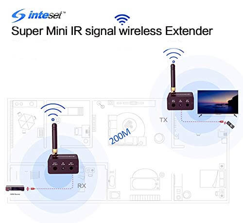 How Does an IR Repeater Work